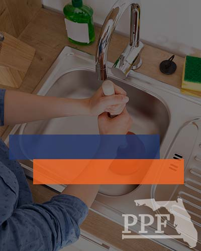 Drain Cleaning Near Me - Plumbing Professionals of Florida