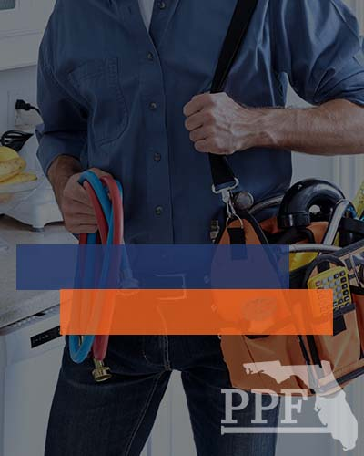 Plumber Near Me - Plumbing Professionals of Florida